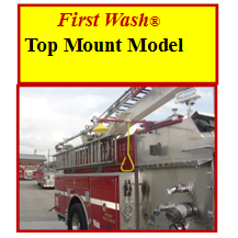 First Wash Top Mount Model